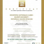 ISO 14001-2005