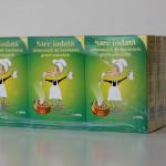 gema marunta bax cutii verzi